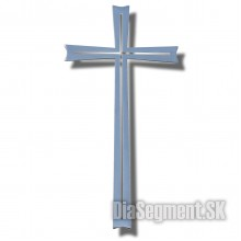 Stainless steel cross, NK-3