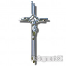 Stainless steel cross, NK-6K