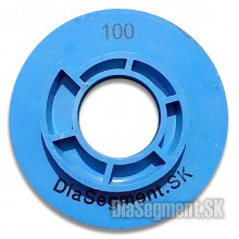 Chamfering wheel ECONOMY, 8.0 mm