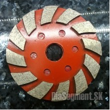 Grinding discs for floor grinders, 100 mm