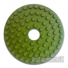 polishing pads 250mm, 8-step