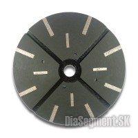 polishing pads METAL HARD PREMIUM, #30