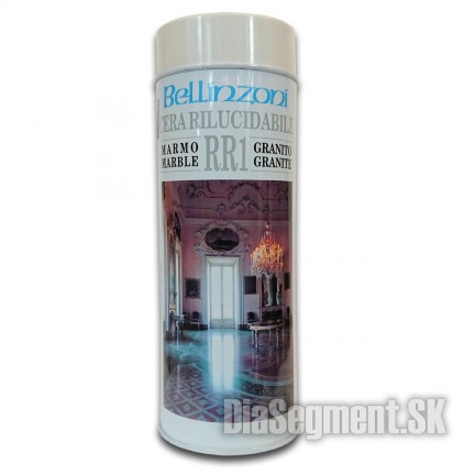 RR/1, polishing wax
