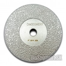 "Grinding wheel Cup EP/VB model ""B"", 100 mm"