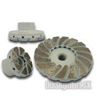 Grinding wheel TURBO MINI #30, 40-60-80 mm