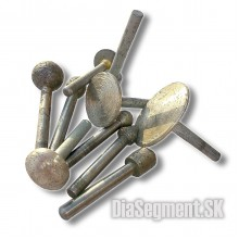 Diamond bodies KR, 6mm