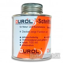 Color DUROL, 100ml