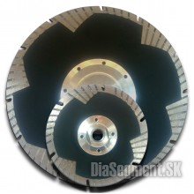 Cutting disc for masonry, PREMIUM TITAN