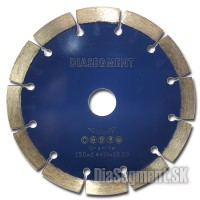 GRANIT stone cutting blade, 150 mm