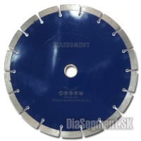 GRANIT stone cutting blade, 250 mm