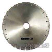 Cutting blade on CERAMIC, 350-400 x 10 mm