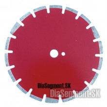 Cutting blades for green concrete, 10 mm